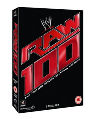 top 100 raw moments_dvd 3d